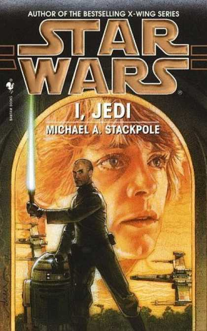 Bestselling Sci-Fi/ Fantasy (2006) - I, Jedi (Star Wars) (Star Wars.) by Michael A. Stackpole