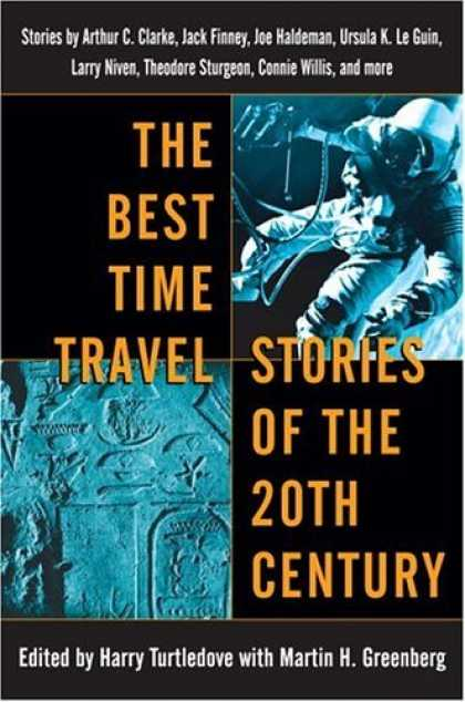 Bestselling Sci-Fi/ Fantasy (2006) - The Best Time Travel Stories of the 20th Century: Stories by Arthur C. Clarke, J