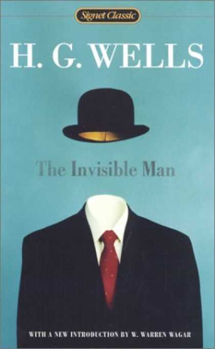 Bestselling Sci-Fi/ Fantasy (2006) - The Invisible Man (Signet Classics (Paperback)) by H.G. Wells