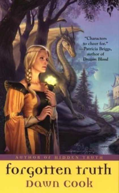 Bestselling Sci-Fi/ Fantasy (2006) - Forgotten Truth by Dawn Cook