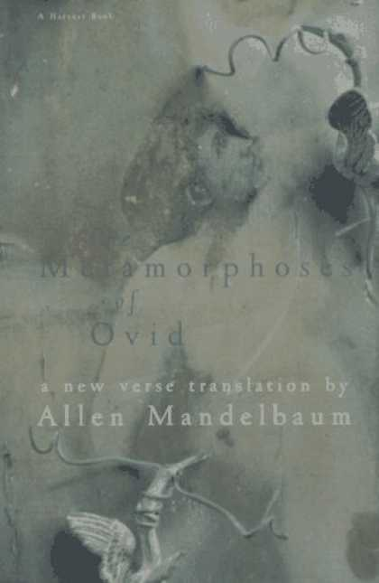 Bestselling Sci-Fi/ Fantasy (2006) - The Metamorphoses of Ovid by Ovid