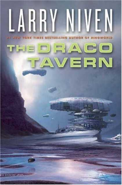 Bestselling Sci-Fi/ Fantasy (2006) - The Draco Tavern by Larry Niven
