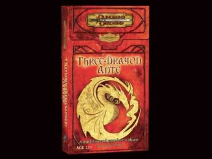 Bestselling Sci-Fi/ Fantasy (2006) - Dungeons and Dragons by Wizards Team