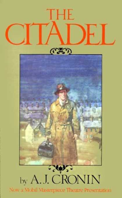 Bestselling Sci-Fi/ Fantasy (2006) - The Citadel by A.J. Cronin