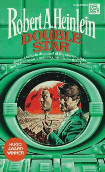 Bestselling Sci-Fi/ Fantasy (2006) - Double Star by Robert A. Heinlein