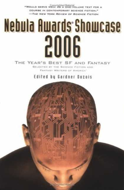 Bestselling Sci-Fi/ Fantasy (2006) - Nebula Awards Showcase 2006 (Nebula Awards Showcase)