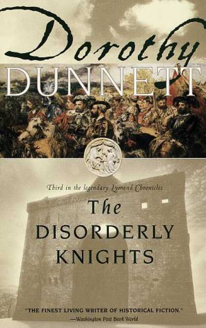 Bestselling Sci-Fi/ Fantasy (2006) - The Disorderly Knights by Dorothy Dunnett