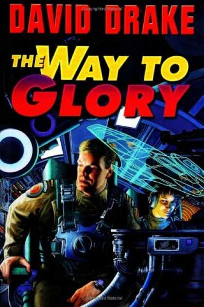 Bestselling Sci-Fi/ Fantasy (2006) - The Way to Glory by David Drake