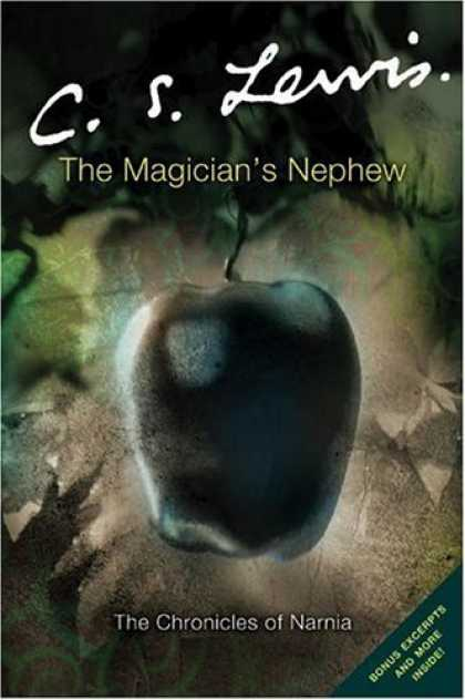 Bestselling Sci-Fi/ Fantasy (2006) - The Magician's Nephew (adult) (Narnia) by C. S. Lewis