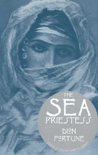 Bestselling Sci-Fi/ Fantasy (2006) - The Sea Priestess by Dion Fortune
