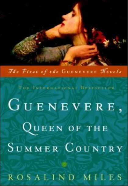 Bestselling Sci-Fi/ Fantasy (2006) - Guenevere, Queen of the Summer Country (Guenevere Novels (Paperback)) by Rosalin