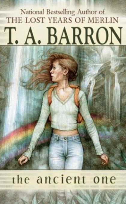 Bestselling Sci-Fi/ Fantasy (2006) - The Ancient One by T. A. Barron