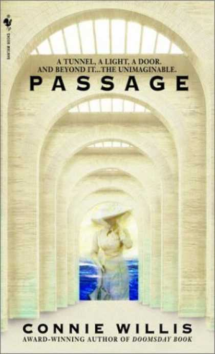Bestselling Sci-Fi/ Fantasy (2006) - Passage by Connie Willis