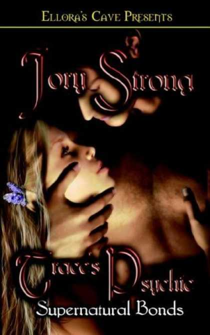 Bestselling Sci-Fi/ Fantasy (2006) - Supernatural Bonds: Trace's Psychic by Jory Strong