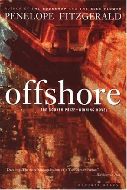 Bestselling Sci-Fi/ Fantasy (2006) - Offshore by Penelope Fitzgerald