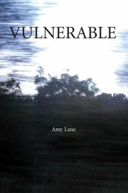 Bestselling Sci-Fi/ Fantasy (2006) - Vulnerable by Amy Lane