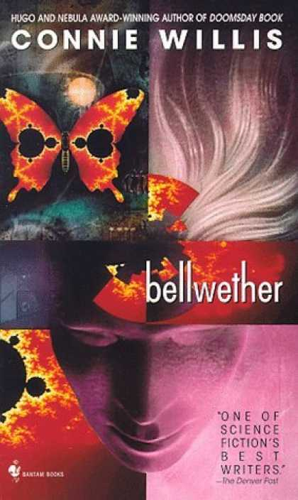 Bestselling Sci-Fi/ Fantasy (2006) - Bellwether by Connie Willis