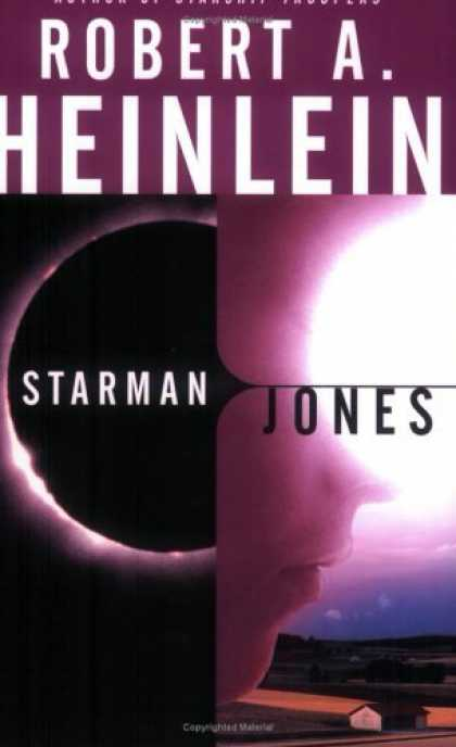 Bestselling Sci-Fi/ Fantasy (2006) - Starman Jones by Robert A. Heinlein
