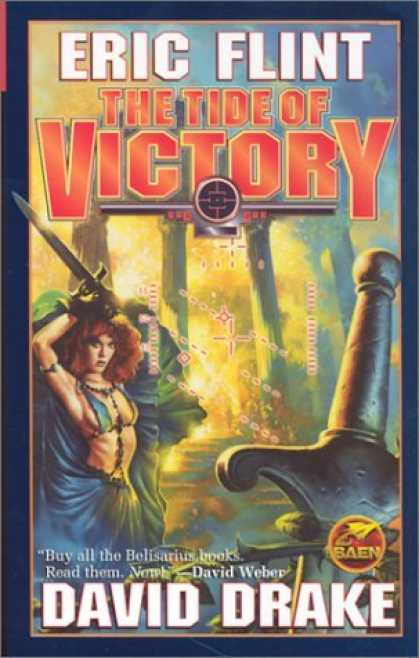 Bestselling Sci-Fi/ Fantasy (2006) - The Tide of Victory by Eric Flint