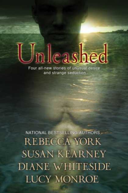 Bestselling Sci-Fi/ Fantasy (2006) - Unleashed by Rebecca York