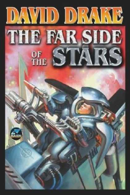 Bestselling Sci-Fi/ Fantasy (2006) - The Far Side of the Stars (Lt. Leary) by David Drake