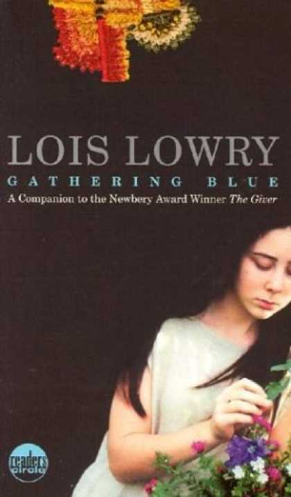 Bestselling Sci-Fi/ Fantasy (2006) - Gathering Blue (Readers Circle) by Lois Lowry