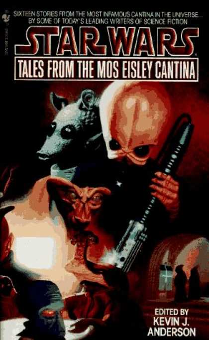 Bestselling Sci-Fi/ Fantasy (2006) - Star Wars: Tales from Mos Eisley Cantina (Star Wars (Random House Paperback))
