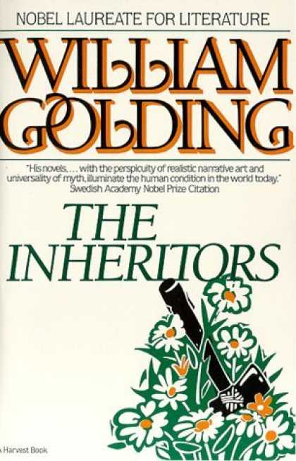 an analysis of the novel the inheritors by william golding