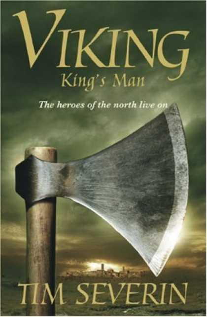 Bestselling Sci-Fi/ Fantasy (2006) - King's Man (Viking) by Tim Severin
