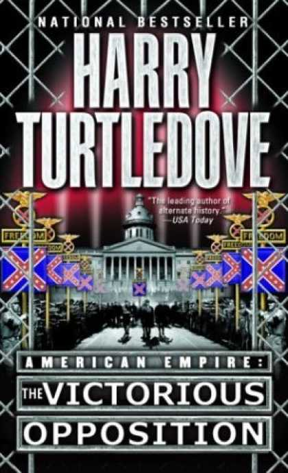 Bestselling Sci-Fi/ Fantasy (2006) - American Empire: The Victorious Opposition (American Empire) by Harry Turtledove