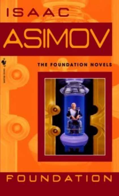 Bestselling Sci-Fi/ Fantasy (2006) - Foundation (Foundation Novels (Paperback)) by Isaac Asimov