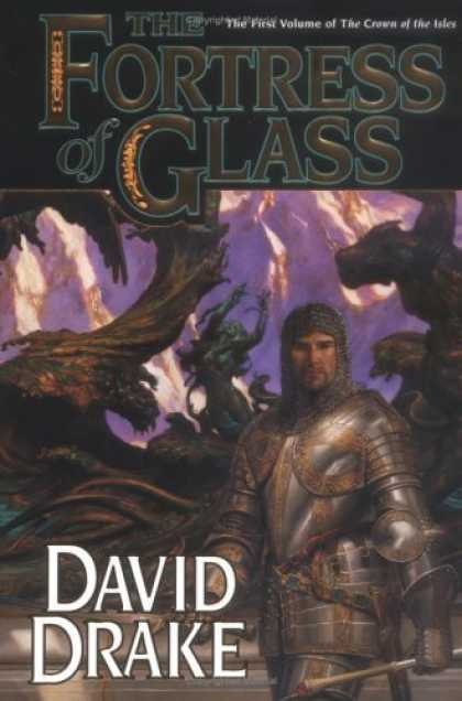 Bestselling Sci-Fi/ Fantasy (2006) - The Fortress of Glass: The First Volume of 'The Crown of the Isles' (Lord of the