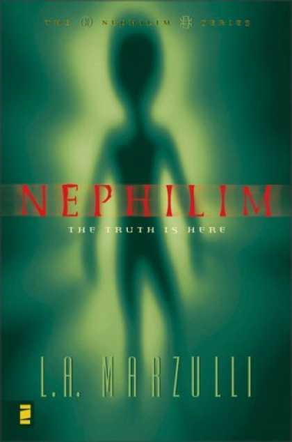 Bestselling Sci-Fi/ Fantasy (2006) - Nephilim by L. A. Marzulli