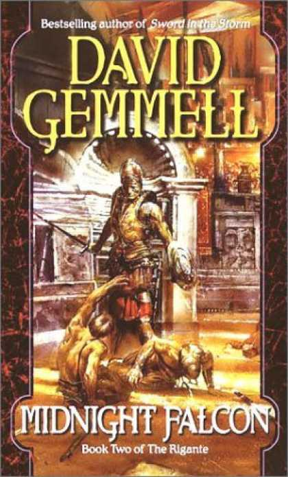 David Gemmell Book Cover Art : Bestselling sci fi fantasy covers