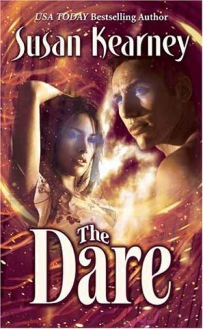 Bestselling Sci-Fi/ Fantasy (2006) - The Dare by Susan Kearney