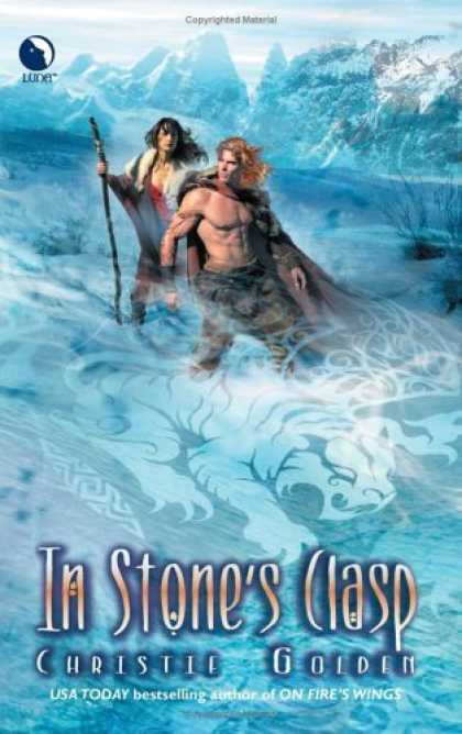 Bestselling Sci-Fi/ Fantasy (2006) - In Stone's Clasp (Final Dance) by Christie Golden