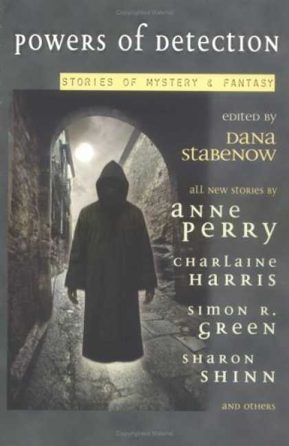 Bestselling Sci-Fi/ Fantasy (2006) - Powers of Detection: Stories of Mystery and Fantasy