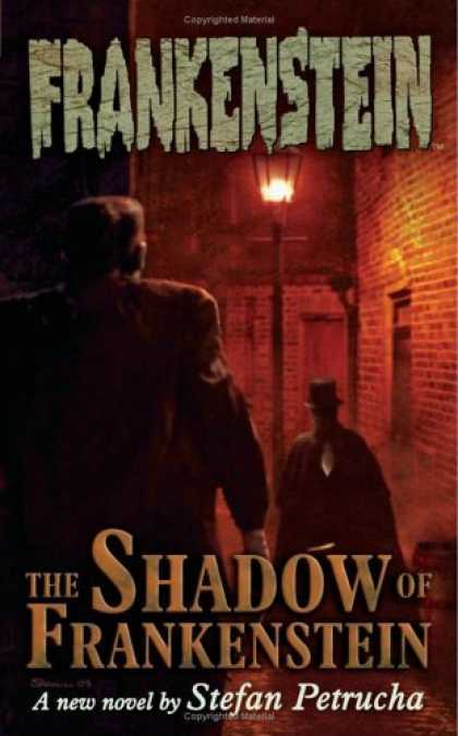 Bestselling Sci-Fi/ Fantasy (2006) - Frankenstein: The Shadow of Frankenstein: Volume 1 (Frankenstein) by Stefan Petr
