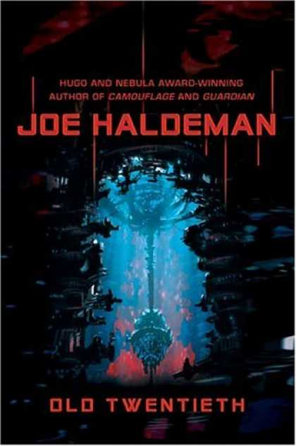 Bestselling Sci-Fi/ Fantasy (2006) - Old Twentieth by Joe Haldeman