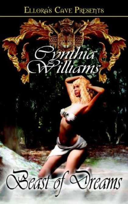 Bestselling Sci-Fi/ Fantasy (2006) - Beast Of Dreams by Cynthia Williams