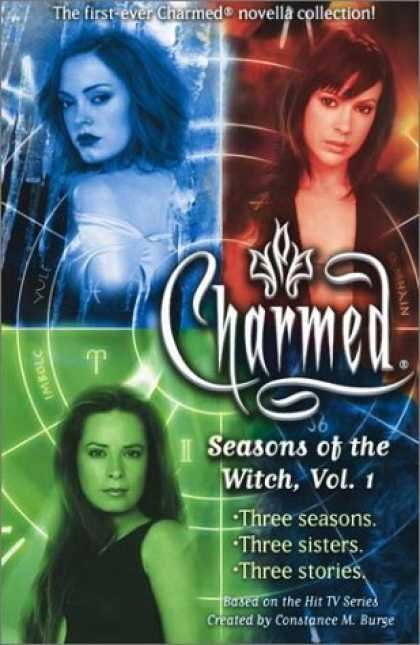 Bestselling Sci-Fi/ Fantasy (2006) - Seasons of the Witch, Vol. 1 (Charmed) by Various