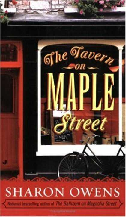 Bestselling Sci-Fi/ Fantasy (2006) - The Tavern on Maple Street by Sharon Owens