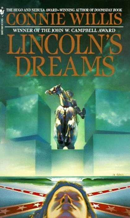 Bestselling Sci-Fi/ Fantasy (2006) - Lincoln's Dreams by Connie Willis