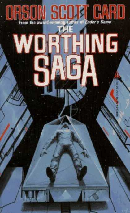Bestselling Sci-Fi/ Fantasy (2006) - The Worthing Saga by Orson Scott Card