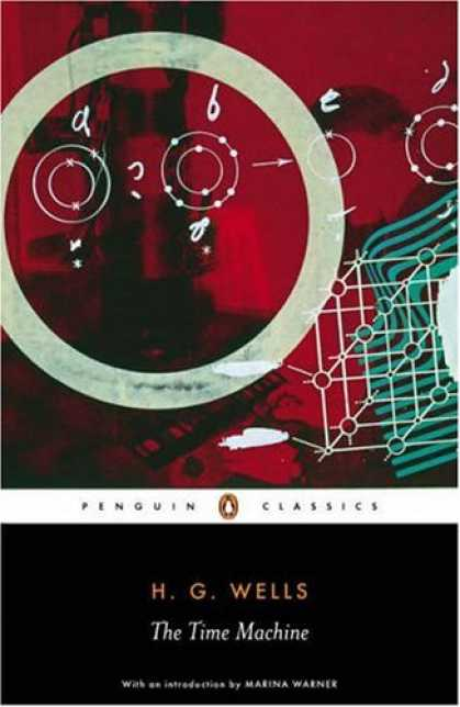 Bestselling Sci-Fi/ Fantasy (2006) - The Time Machine (Penguin Classics) by H.G. Wells