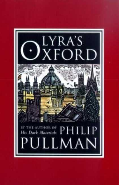 Bestselling Sci-Fi/ Fantasy (2006) - Lyra's Oxford by Philip Pullman