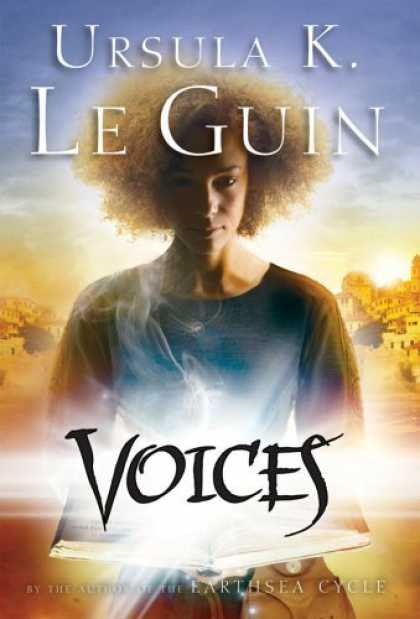 Bestselling Sci-Fi/ Fantasy (2006) - Voices by Ursula K. Le Guin