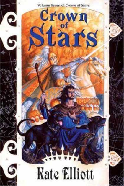 Bestselling Sci-Fi/ Fantasy (2006) - Crown of Stars #7 (Crown of Stars) by Kate Elliott
