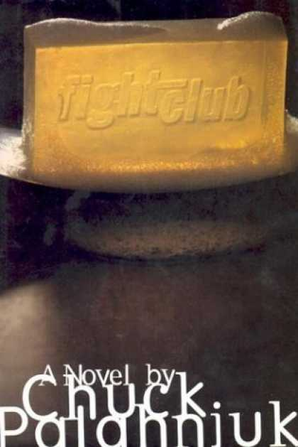 Bestselling Sci-Fi/ Fantasy (2006) - Fight Club by Chuck Palahniuk