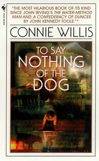 Bestselling Sci-Fi/ Fantasy (2006) - To Say Nothing of the Dog by Connie Willis